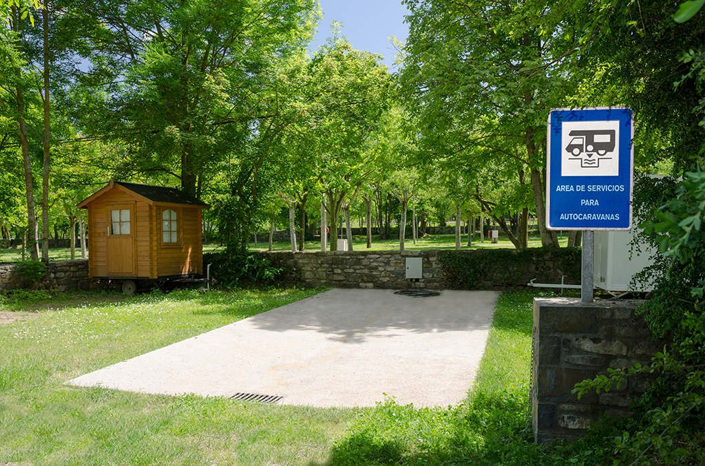 Camping Oto, Ordesa Pirineos