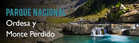 Parque nacional ordesa